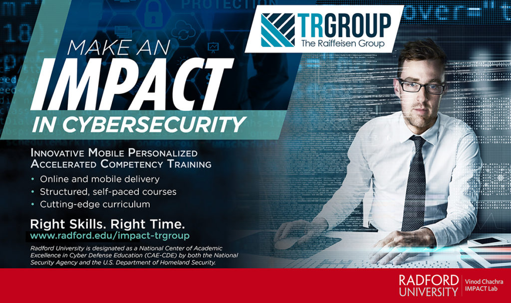 Cybersecurity Program Banner